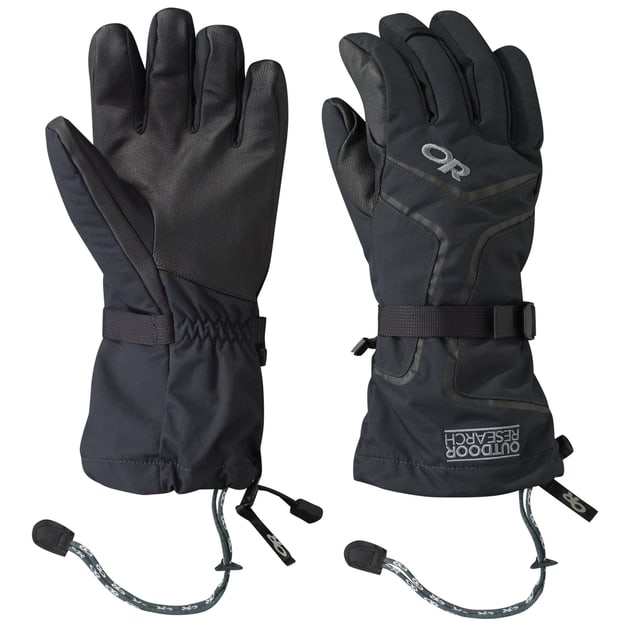 Highcamp Ventia PRL Gloves Uni