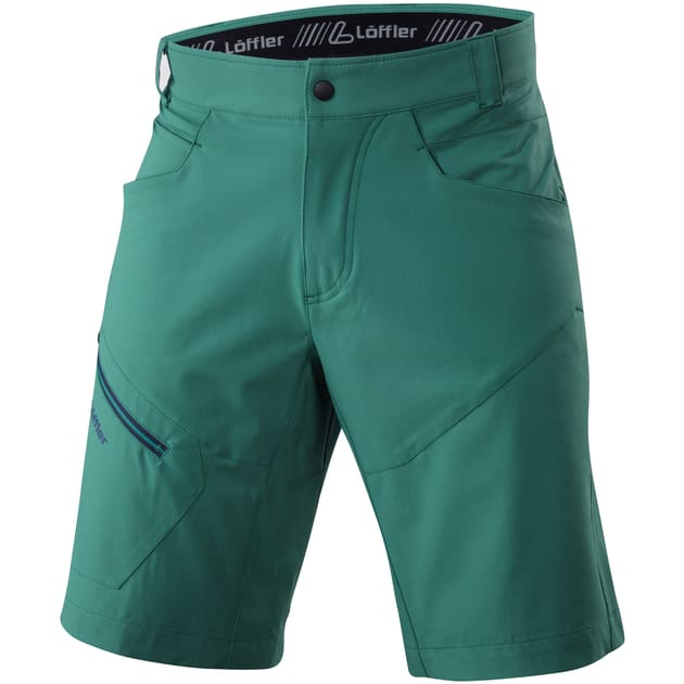 HR. TREKKING SHORTS ASL