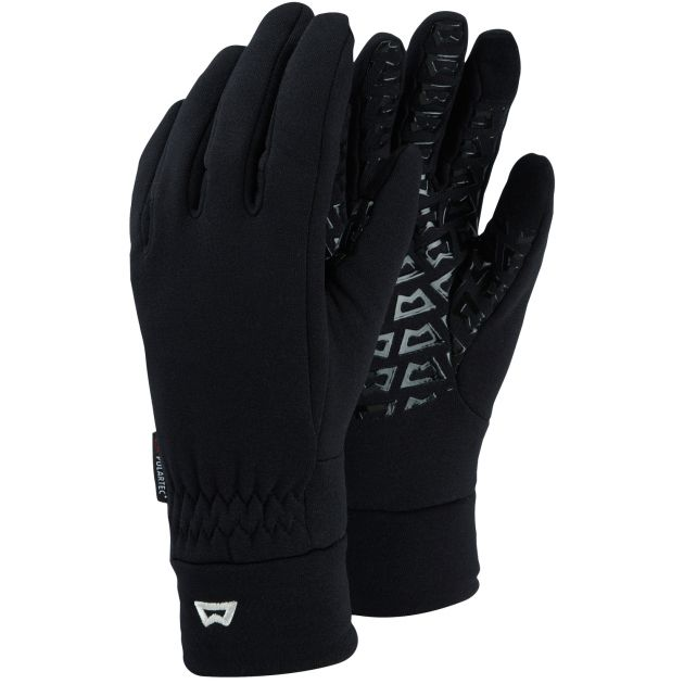 Touch Screen Grip Glove Men
