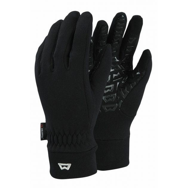 Touch Screen Grip Glove Wmns