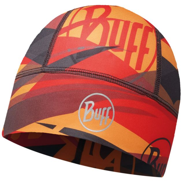 XDCS TECH HAT BUFF® UTOPIA ORANGE