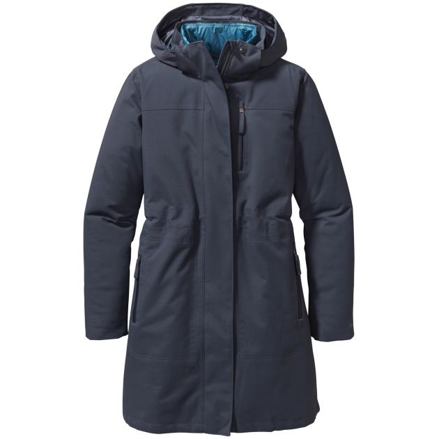 W´S Stormdrift 3 in 1 Parka