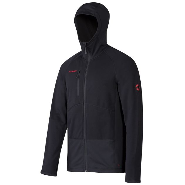 Aconcagua Pro ML Hooded Jacket Men