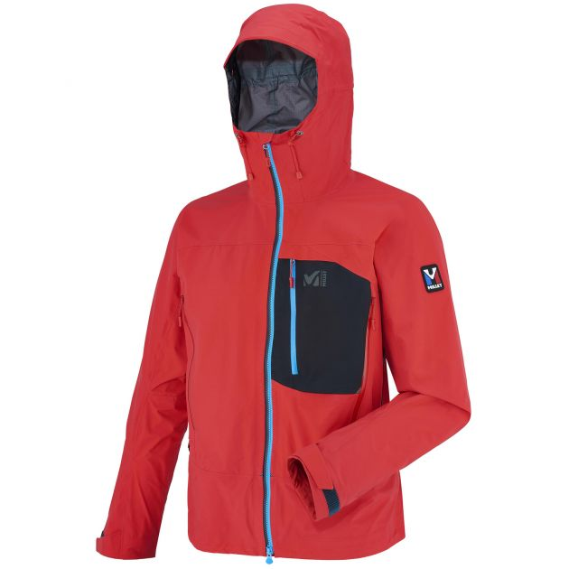 Trilogy GTX Pro Jacket Men