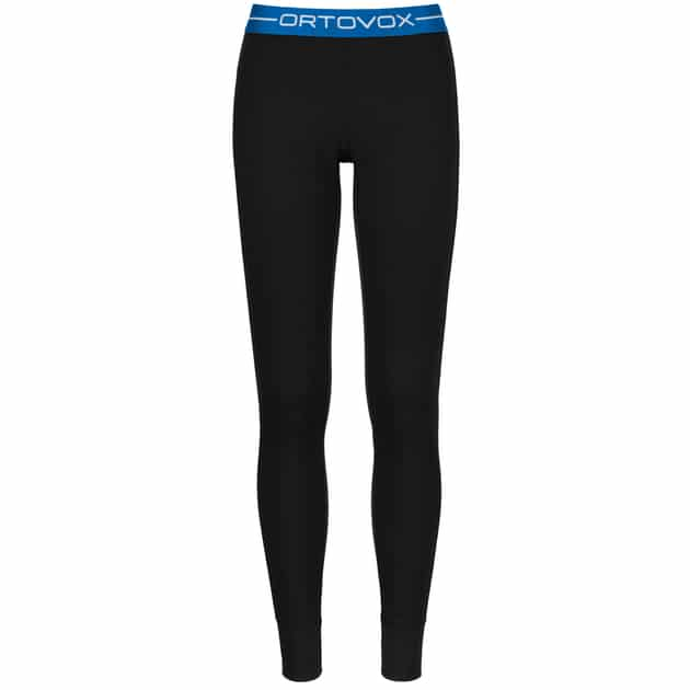 Merino Supersoft Long Pants Women