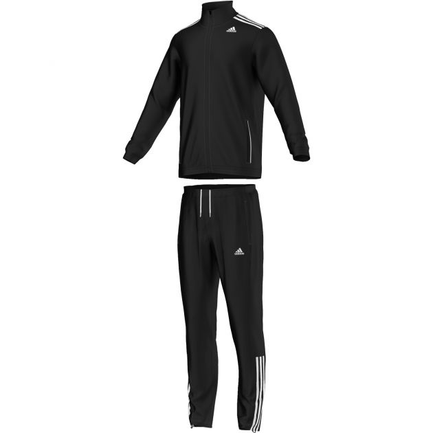 Tracksuit Entry