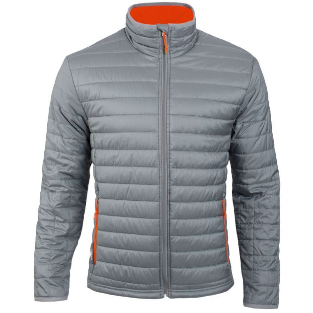 Mens Stratus LS Zip