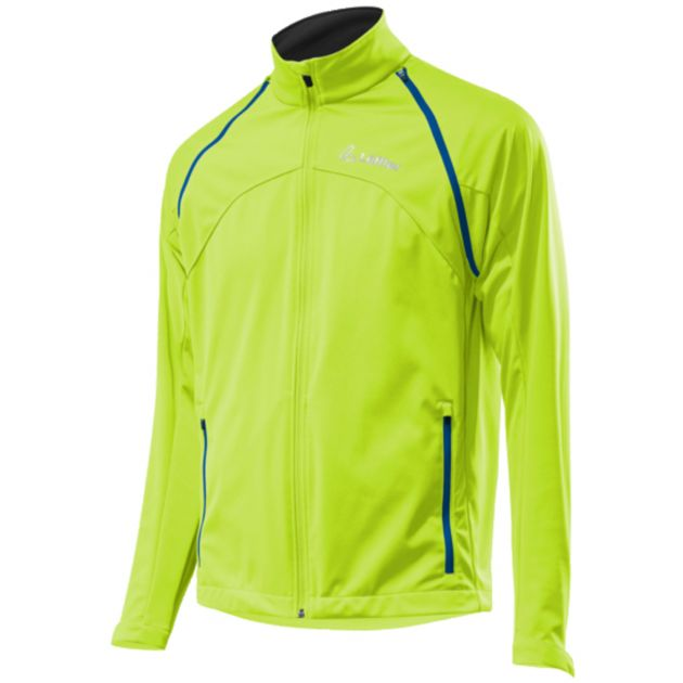 HR. Zip-Off Jacke WS Softshell Light