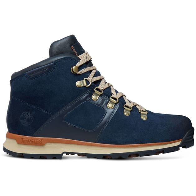 GT Scramble Mid Leather Waterproof