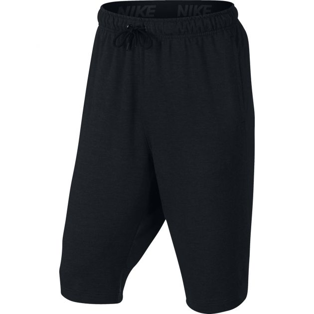 Dri- Fit Training Fleece Short