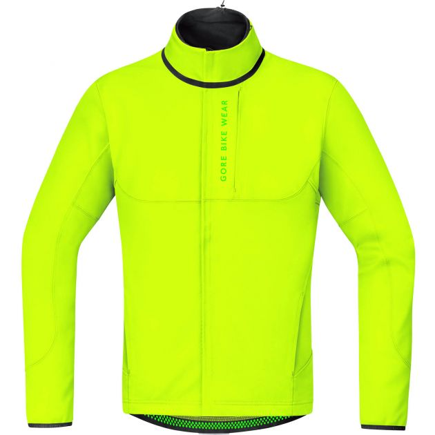 Power Trail WS SO Thermo Jacket