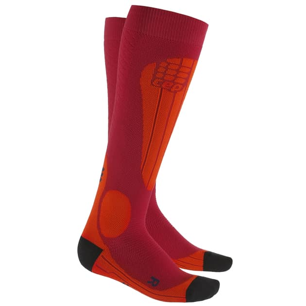 Ski Thermo Socks Women