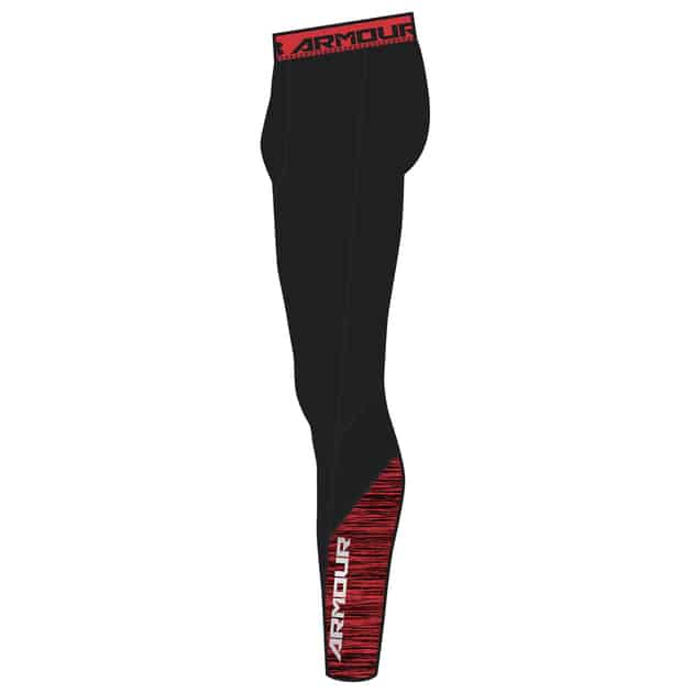 UA Coolswitch Compression Legging