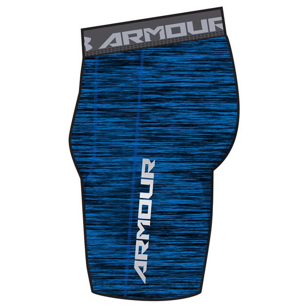 UA Coolswitch Compression Short