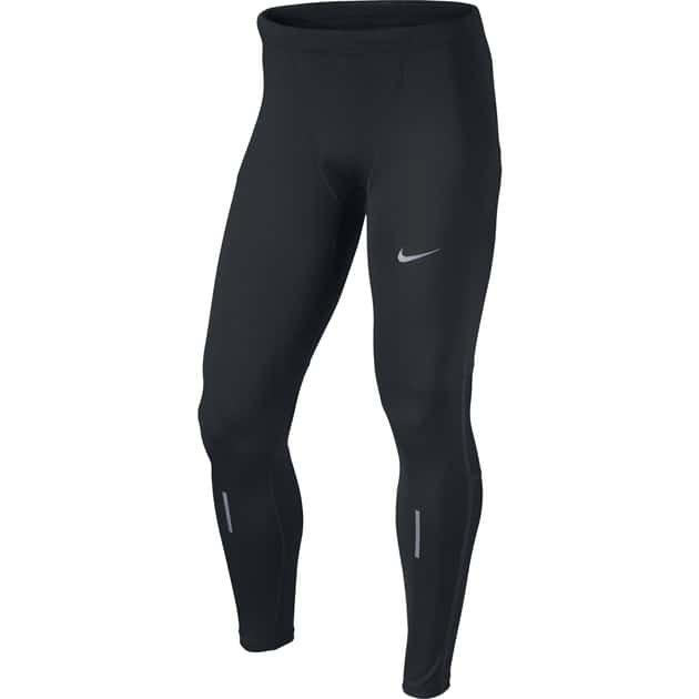 Reflective Tech Tight