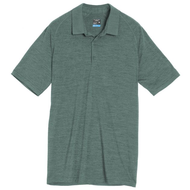 Mens Sphere SS Polo