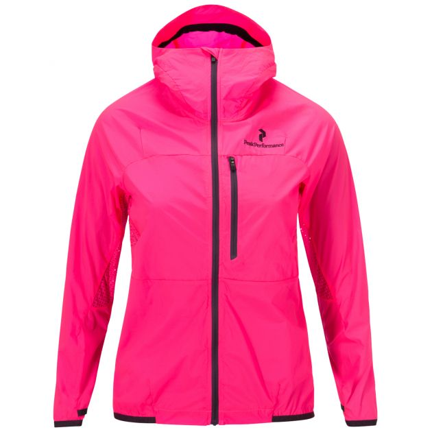 W BL Wind Jacket Women