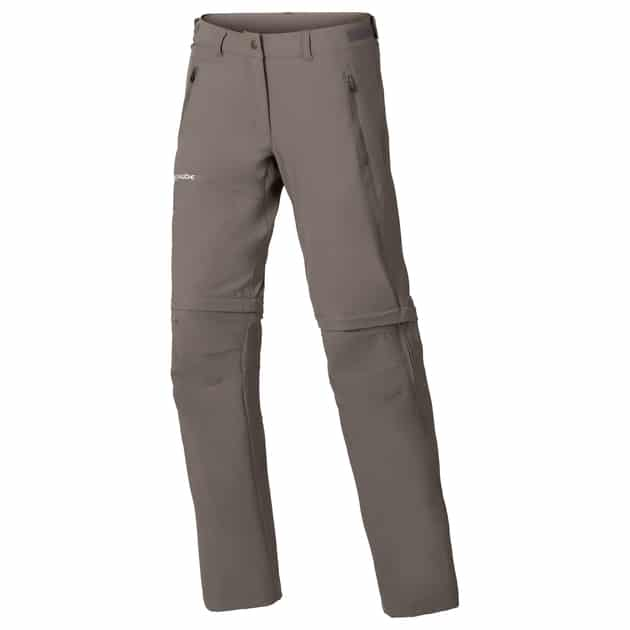 Wo Farley Stretch ZO T-Zip Pants