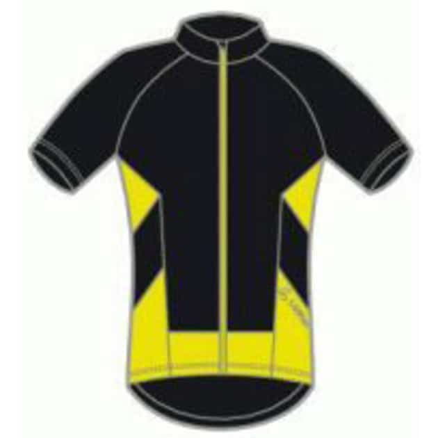 HR. Bike WS Trikot FZ