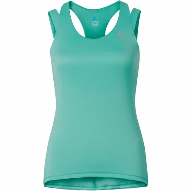 Singlet with integrated top CL