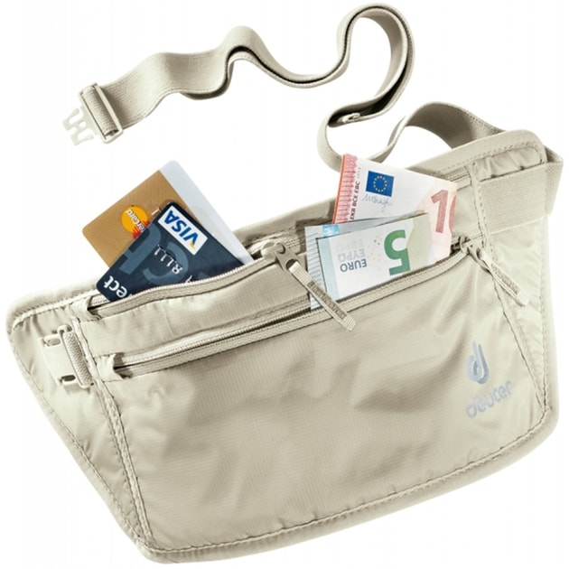 Security Money Belt II