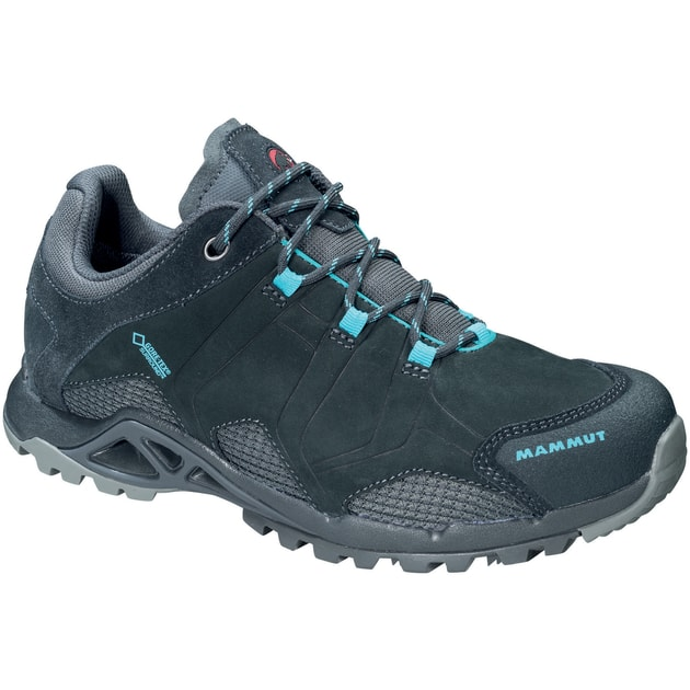 Mammut Comfort Tour Low GTX® Surround Women bei Sport Schuster München