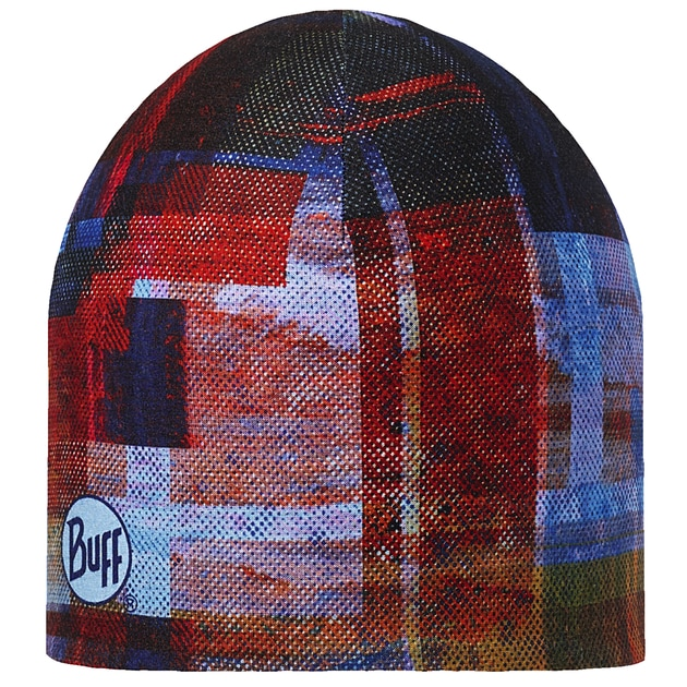 COOLMAX REVERSIBLE HAT BUFF® KAN MU