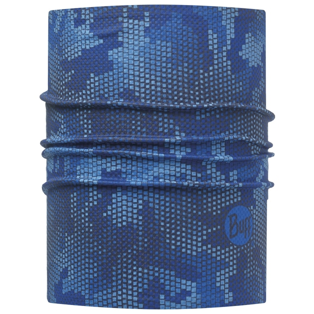 HELMET LINER PRO BUFF® BINARY ROYAL