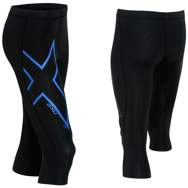ICE X Compression 3/4 Tights
