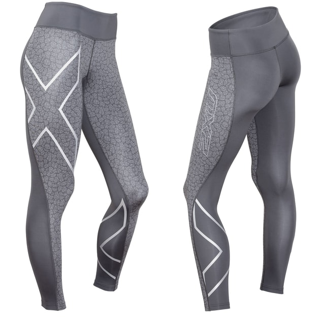 PTN Mid Rise Compressoion Tights