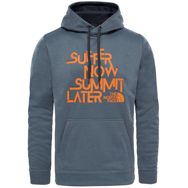 Men´s MA Graphic Surgent Hoodie