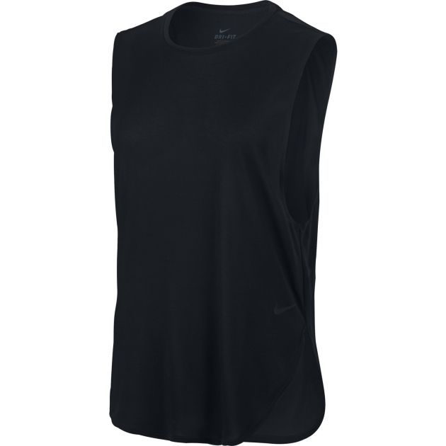 Nike Elevated Sleeveless Tee