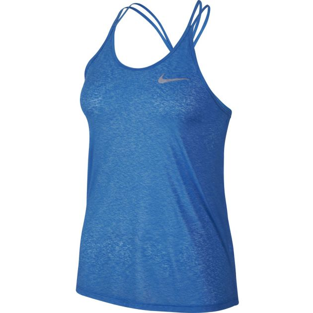 DF Cool Breeze Strappy Tank