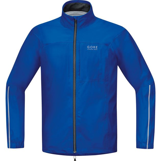 Essential GT AS Jacket
