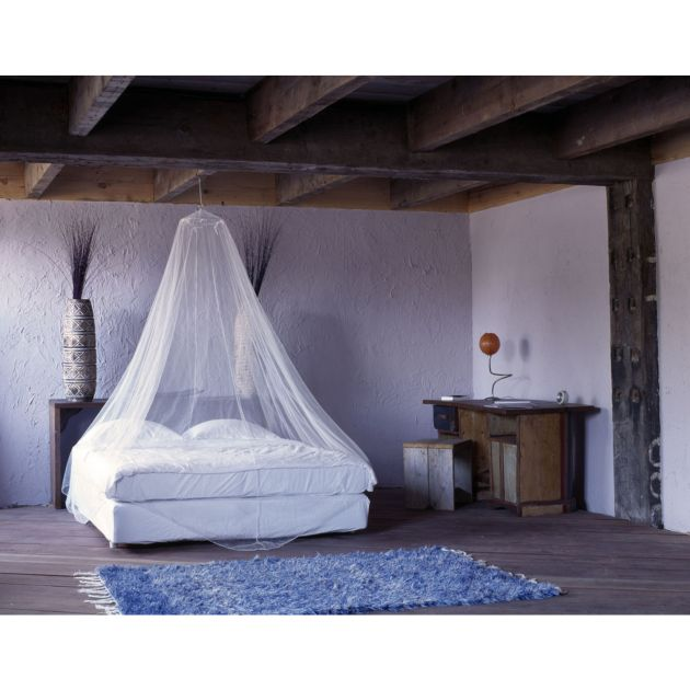 Mosquito Net LW Bell Imp. 1-2Pers.