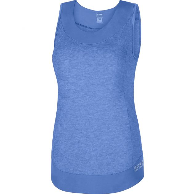 Power Trail Lady Singlet