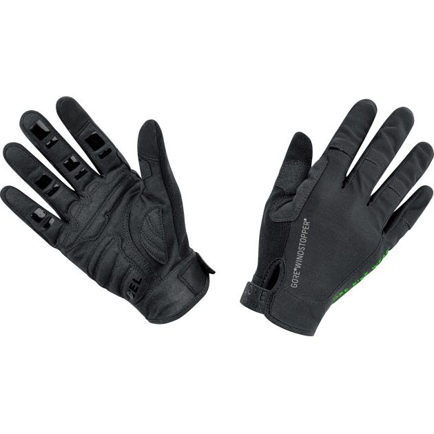 Gore Bike Wear Power Trail WS Light Gloves bei Sport Schuster München