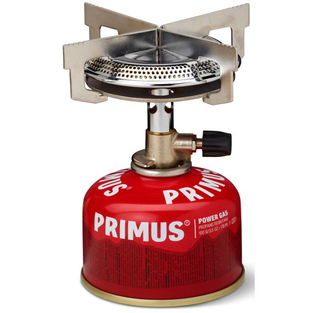 Mimer Stove -without Piezo