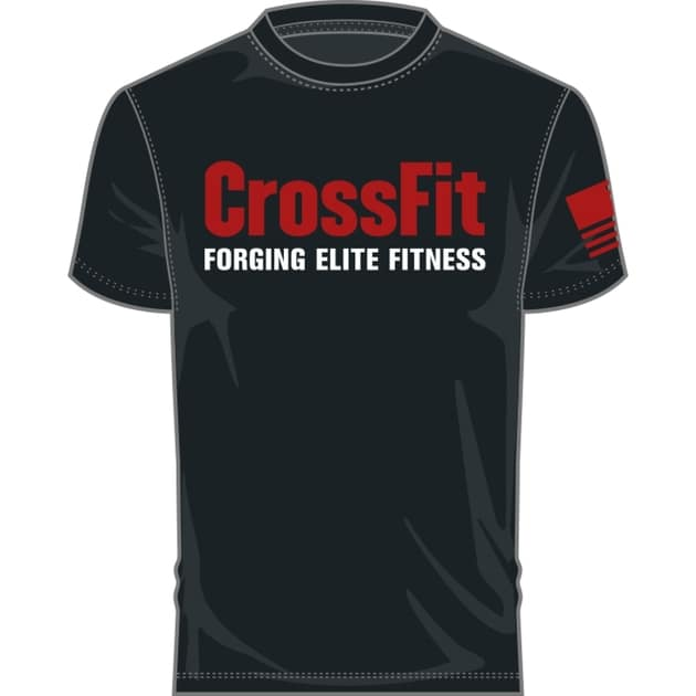 Forging Elite Fitness Tee