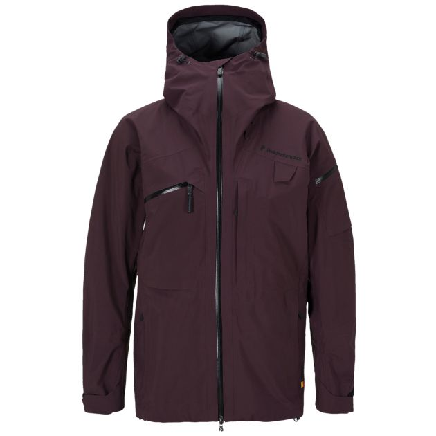 Heli Alpine GTX Jacket Men