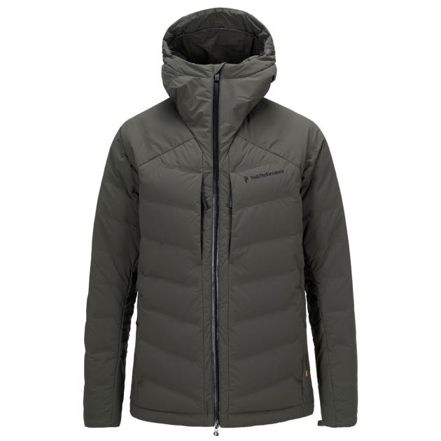 Heli Heat Down Jacket Men