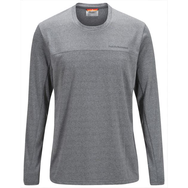 Bailey LS Shirt Men