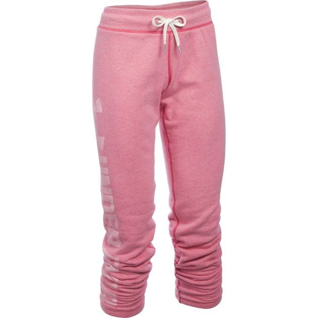 Under Armour Favorite Fleece Pant bei Sport Schuster München