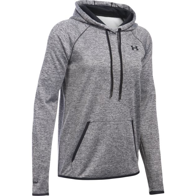 Storm Armour Fleece Icon Hoodie Twist