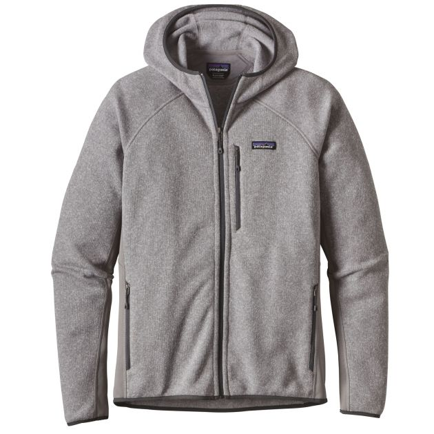 M´s Active Better Sweater Hoody