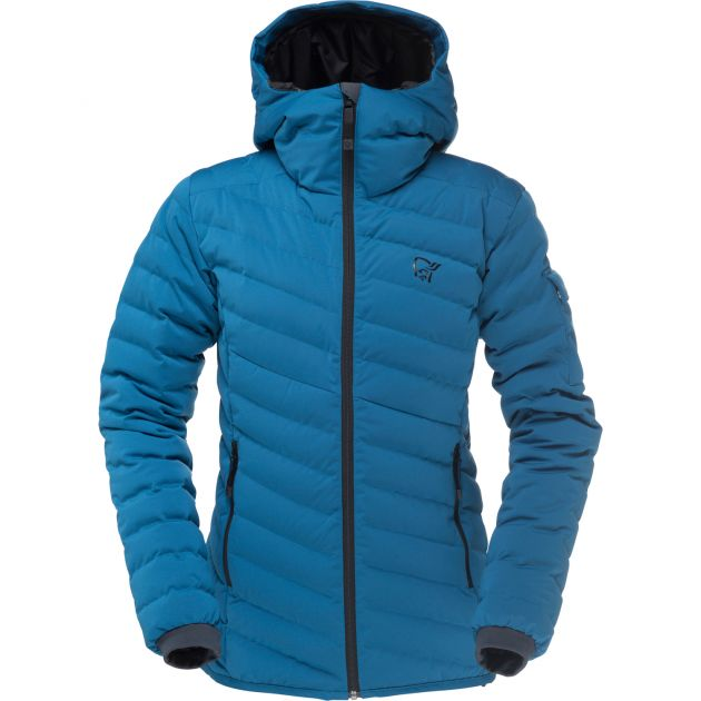 Tamok LW Down750 Jacket (W)