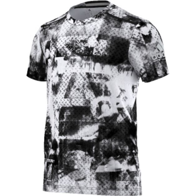 Climachill Tee Graphic