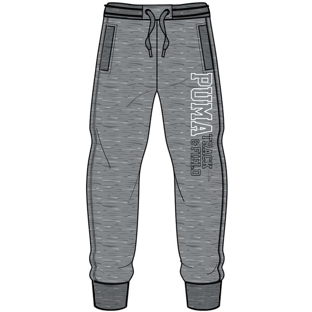 Style ATHL Sweat Pants TR Close