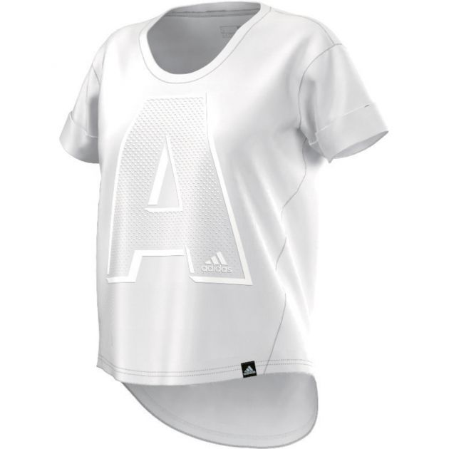 A Letter Tee