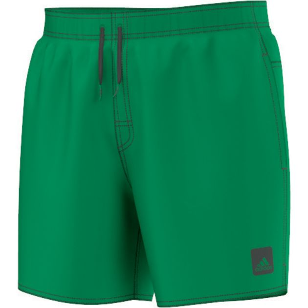 Solid Watershorts-Short Lenght